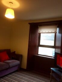 1bedrooom flat largs
