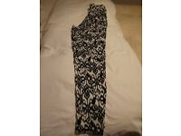 Miss Selfridge Trousers - Size 8 - Worn once