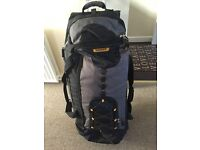 Genuine Timberland Bag/ Case