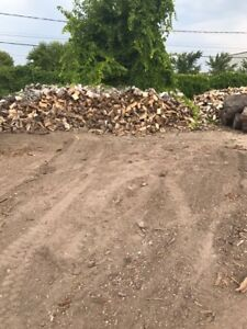 Seasoned firewood for sale 70 a cord