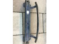 ALFA ROMEO MITO GINUINE NEW FRONT BUMPER CARRIER REINFORCER BAR