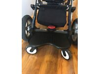Mothercare hop-on buggy board