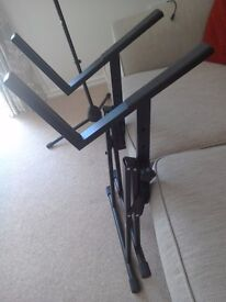 AMPLIFIER STAND, BRAND NEW.