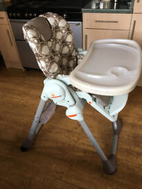 Highchair - Like New