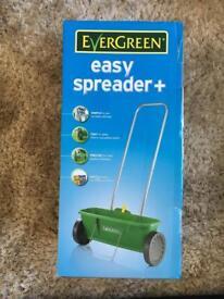 Ever green easy spreader brand new