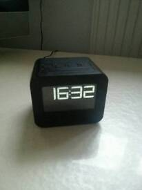 Bespoke Digital Alarm Clock