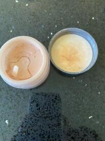 BareMineral advanced clear radiance