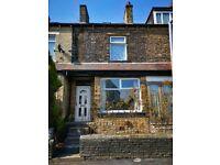 3 bedroom for rent grenfell road Bradford bd3 £525 per month