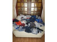 Baby boy clothes 3 to 6 months for sale