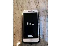 Htc 10 mobile phone