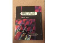Electronics for Today and Tommorow, Second Edition - Tom Duncan