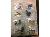Lego series 17 figures £2 each