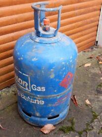 Calor Butane Bottle - 15Kg
