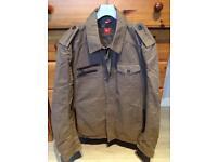 Hugo boss coat size L