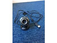Microsoft live cam VX-1000 Web cam whit built-in microphone bundle