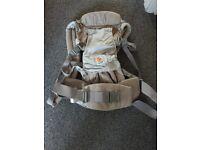 Ergo 360 omni baby carrier