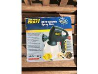 Power Craft 80w Electric Spray Gun