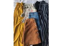 Size 8 bundle(s)