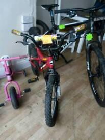 Bikes 4 sale..