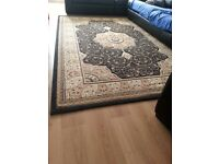 Large Design Rug *HIGH QUALITY*