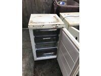 FREE white freezer