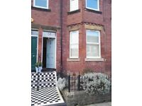 Excellent Ground Floor Tyneside Flat in South Gosforth