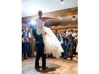 First Dance or Flashmob Tuition for Weddings. Also available for hen parties and willing to travel.