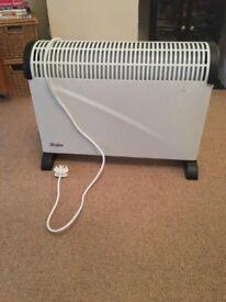 Stirflow 2000W electric heater