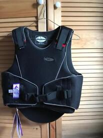 Champion horse riding body protector BRAND NEW