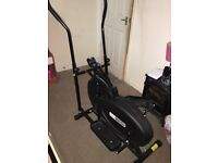 Cross trainer brand new barely used