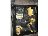 Dewalt 18v xr power tools