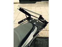 Honda Pcx 125 tilting rear carrier