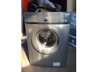 FREE DELIVERY ZANUSSI 7KG WASHING MACHINE GOOD WORKING CONDITION BARGAIN £55