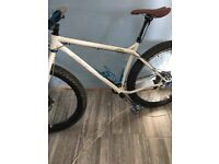 Surly pushbike for sale