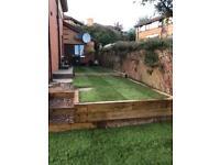 Jsw Landscapes garden maintenance , paving , and more