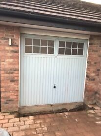 Carteck electric garage door