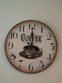 Nice wall Clock