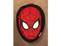 Brand New Spider-Man Ruck Sac