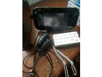 Nintendo Wii U + Games and lots more!