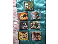 PS3 Games Bundle PLAYSTATION 3