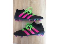 Adidas ace 16.1 brand new never worn size 8