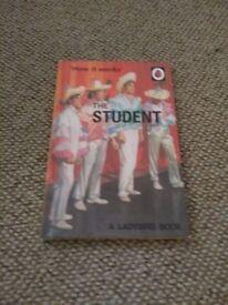 The Student A Ladybird Book