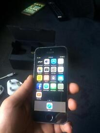 Iphone 5s, 16g Mint condition