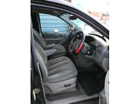 Chrysler grand voyager 2.8 diesel automatic