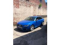 2010 AUDI S4 SALOON 3.0T DSG AUTO FULLY LOADED HPI CLEAR MAY PX RS4 S3 GTI 335 535