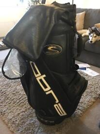 King cobra tour bag