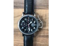 Ingersoll mens automatic watch