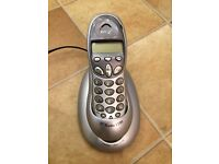 BT Studio 110 digital cordless telephone