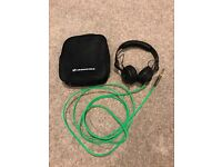 Sennheiser HD 25 -1 SP II DJ Headphones