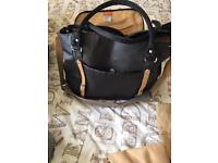 Paccapod changing bag